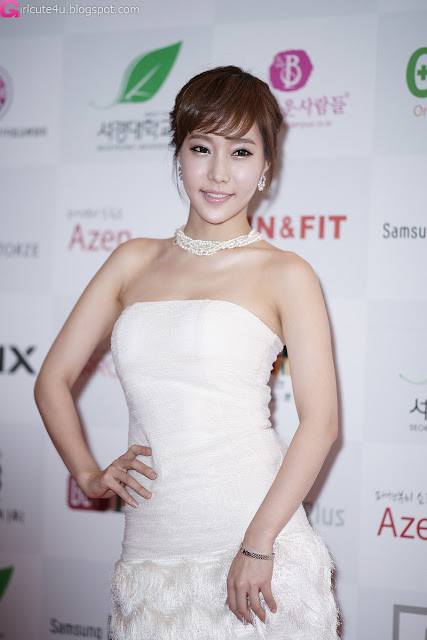 1 Im Min Young - Asia Model Festival Awards-very cute asian girl-girlcute4u.blogspot.com