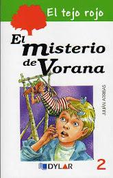 El misterio de Vorana