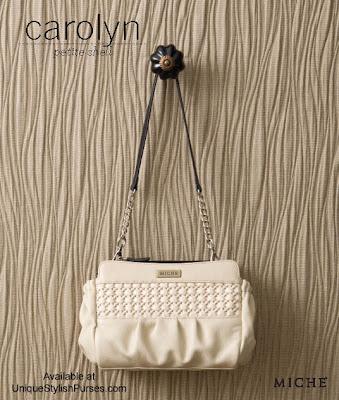 Carolyn for Petite Bags