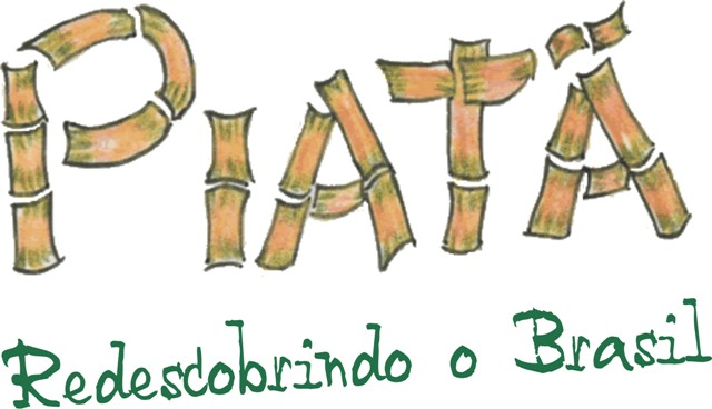 Piatã - redescobrindo o Brasil