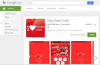 download OHC honda apk