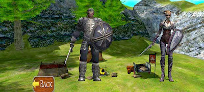 Protect the king v1.0.3 Apk Data Download Free