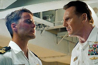 Taylor Kitsch e Liam Neeson - Battleship &#8211; A Batalha dos Mares