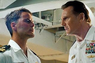 Taylor Kitsch e Liam Neeson - Battleship – A Batalha dos Mares