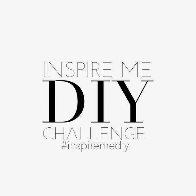 inspire diy reveal