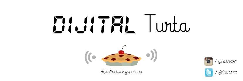 Dijital Turta