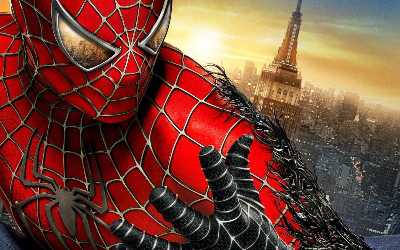 U Spiderman Suvarnaa: Amazi...