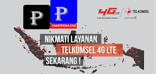 Cara Menikmati Paket 4G Telkomsel Untuk Akses Cepat