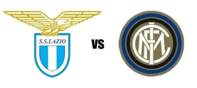 Lazio Inter streaming 13 maggio
