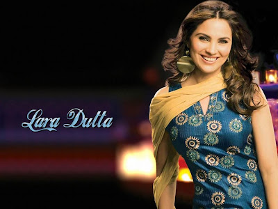 Lara Dutta Standard Resolution Wallpaper 2