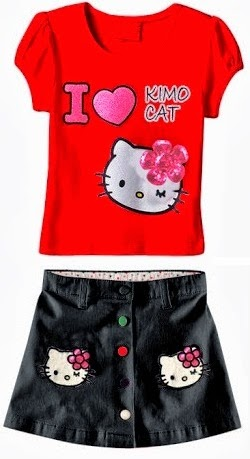 RM25 - Set 2pcs Hello Kitty