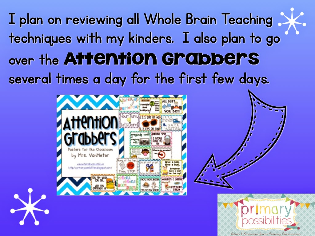 http://www.teacherspayteachers.com/Product/Attention-Grabbers-Behavior-Management-331546