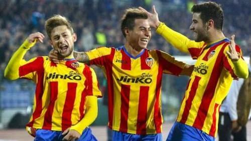 Prediksi Pertandingan FC Basel vs Valencia 4 April 2014
