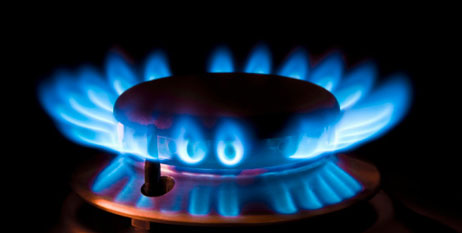 Gas Natural ser  225  Distribuido en Provincias por Empresas de Espa  241 a    Natural Gas Pictures