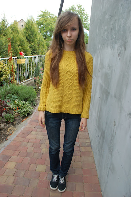 Kałamaga's jumper ;D