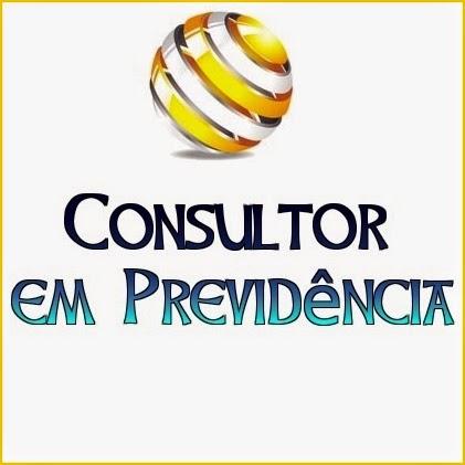 Logomarca do Consultor, INSS, Previdência Social, Benefícios do INSS.