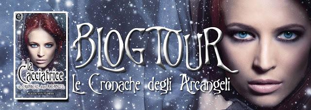 """Le Cronache degli Arcangeli"" - Blogtour"
