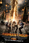 The Darkest Hour, Poster