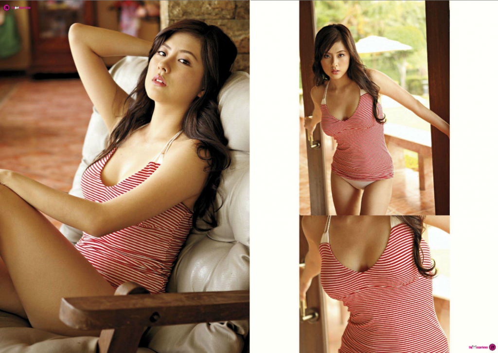 jinri park bra and panty photos 04