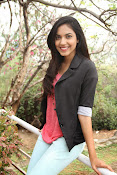Ritu Varma photos at Anurag Prod movie launch-thumbnail-7