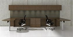 Verde Multi User Desk