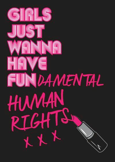 Feminism vol.2