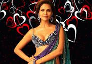Bollywood Actress Esha Gupta HD Wallpapers