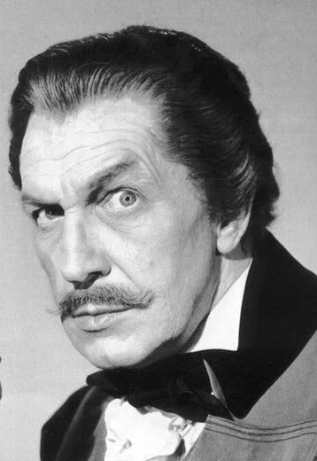 vincent price age