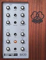 Universal Audio AKG BX 20 plugin image