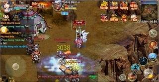 game tu than cho android