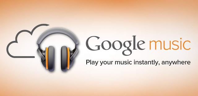 Google launches it new Music Service : Google Music