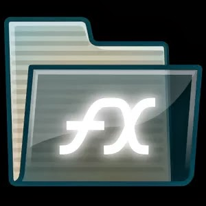FX File Explorer v.2.3.1.7 + Add-Ons
