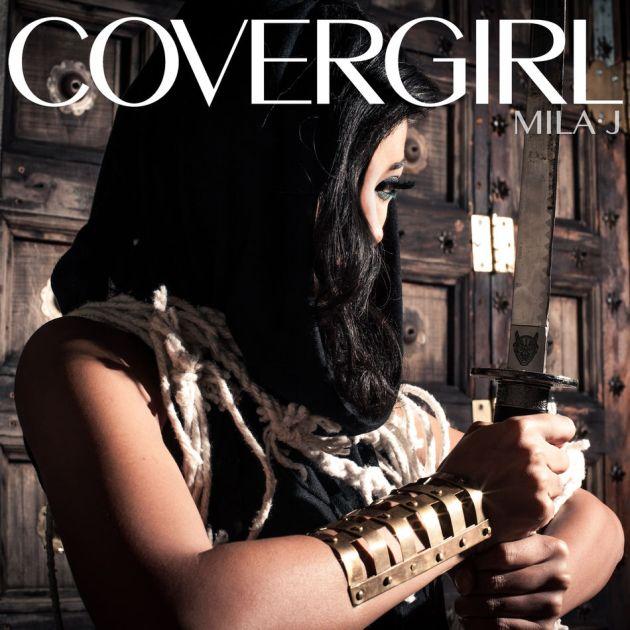 Mixtape: Mila J - Covergirl