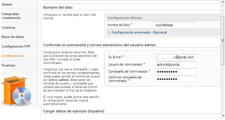 inforpruebas instalacion de wampserver y joomla en windows manual joomla español 3.0 pdf manual joomla español pdf