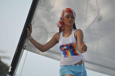 Oak Sokunkagha Khmer Singer