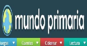 MUNDO DE PRIMARIA