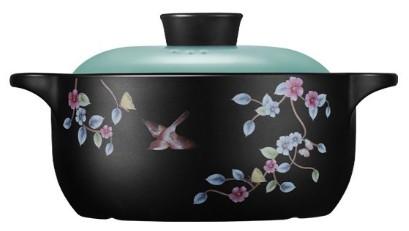 健康陶瓷煲