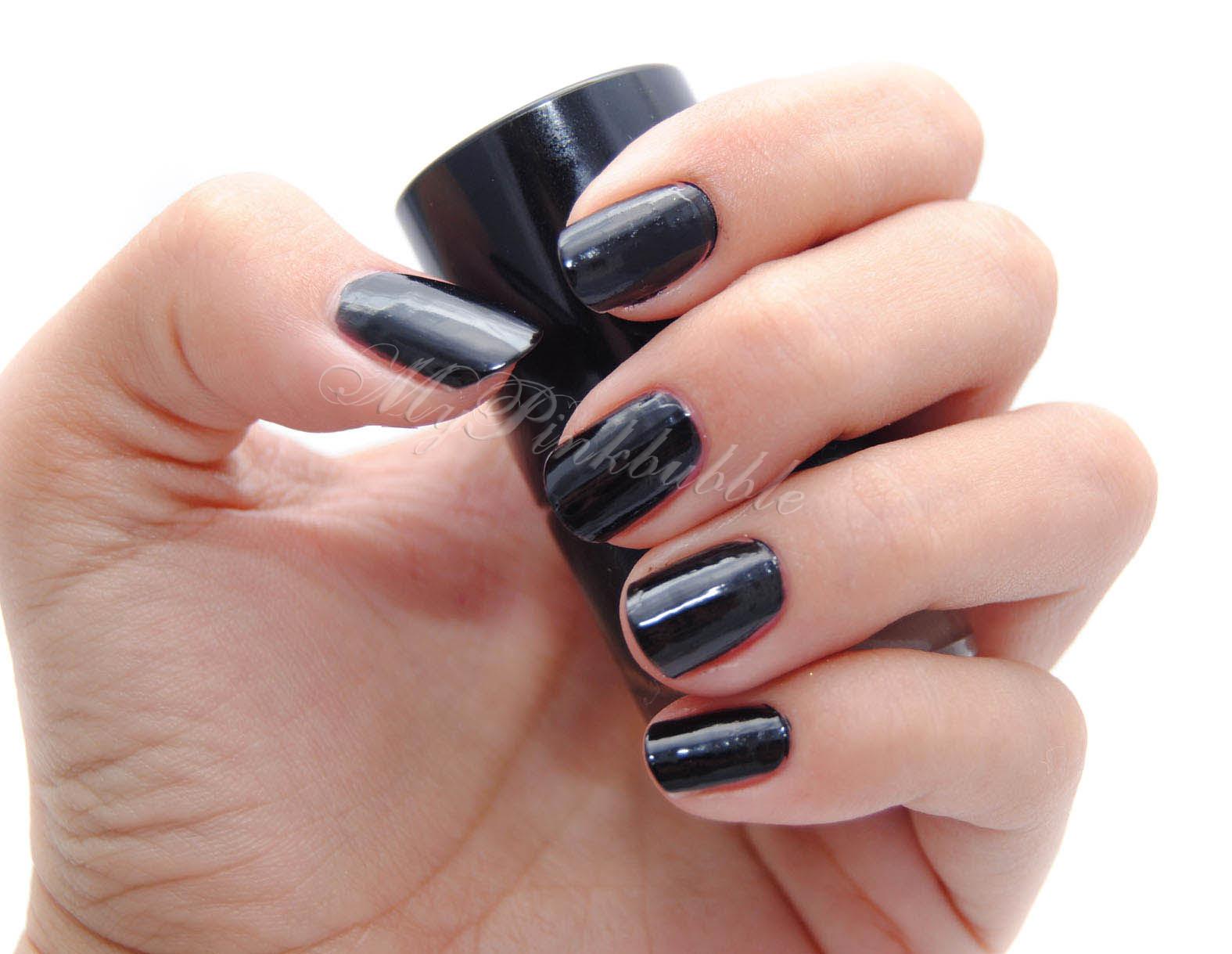 Rituals Nail varnish negro