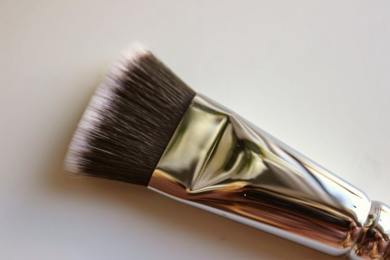 New Zoeva Brushes 2015