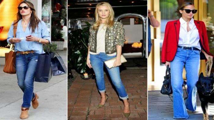 Di Inggris, Anda Akan Dibayar untuk Menghancurkan Celana Jeans