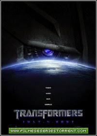 Transformers Torrent Dublado (2007)