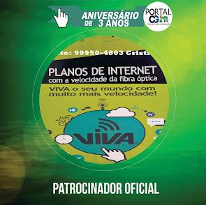 Viva Telecom a maior e melhor empresa de internet de Campo Grande e região