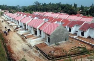 Contoh Rumah Bersubsidi