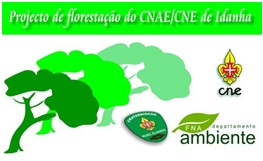Voluntariado no CNAE/CNE de Idanha