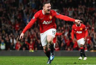 Manchester United Campeón de la Liga Inglesa 2012