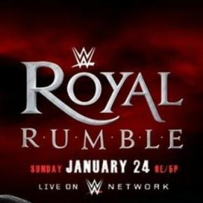WWE Network Royal Rumble 2016 Triple H Roman Reigns Champion Fastlane