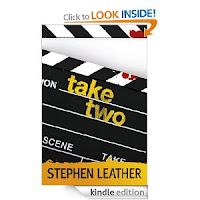 a weekend of crime novels take two by stephen lather