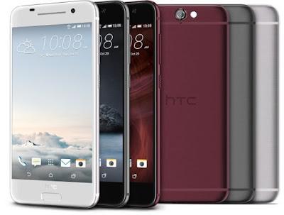Daftar Harga HP HTC Semua Seri dan Spesifikasi Terbaru 2016