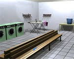 Laundrette Escape Games