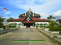 Profil IAIN Antasari Banjarmasin